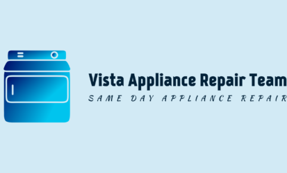 Vista Appliance Repair Team